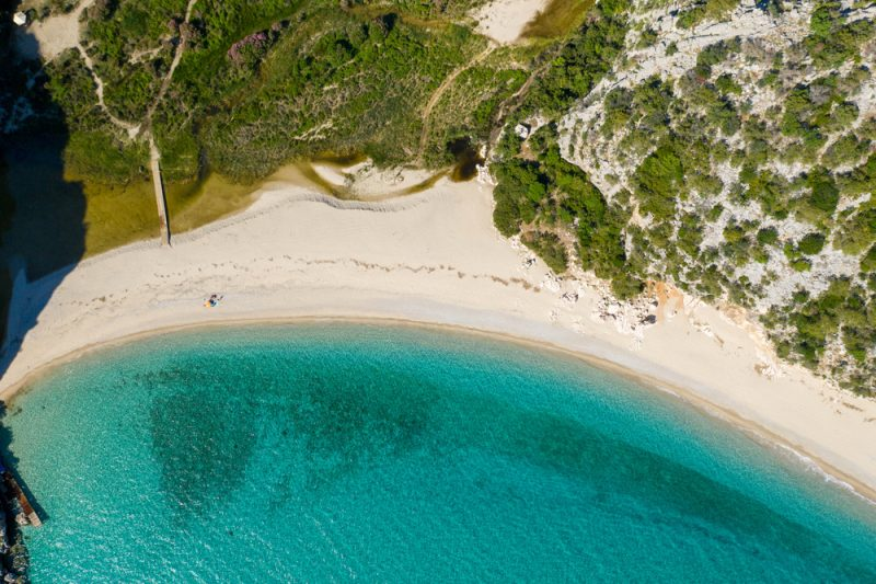 Cala Luna Sardinia