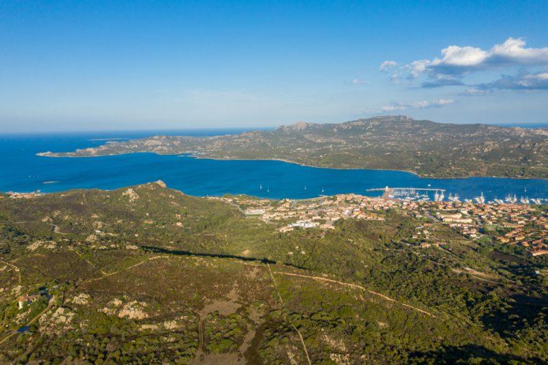 Cannigione Sardinia Travel