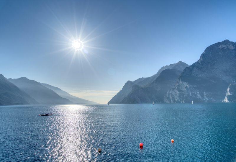 Lake Garda Italy Travel