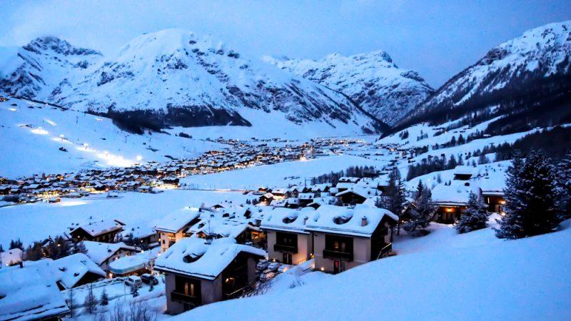 Livigno Travel Alps
