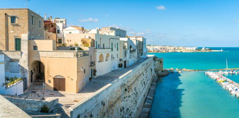 Apulia travel Italy Salento