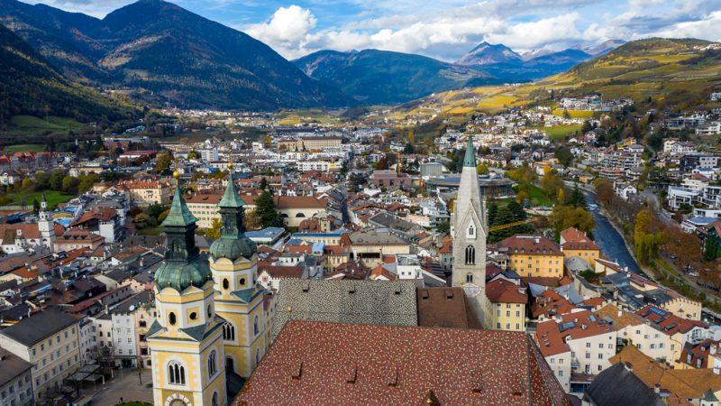 San Cassiano South Tirol Travel