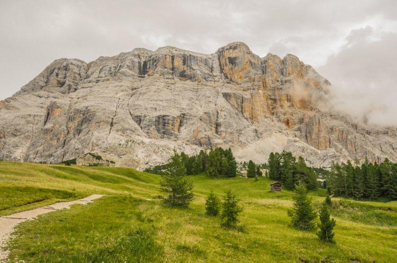 Italy Dolomites Travel