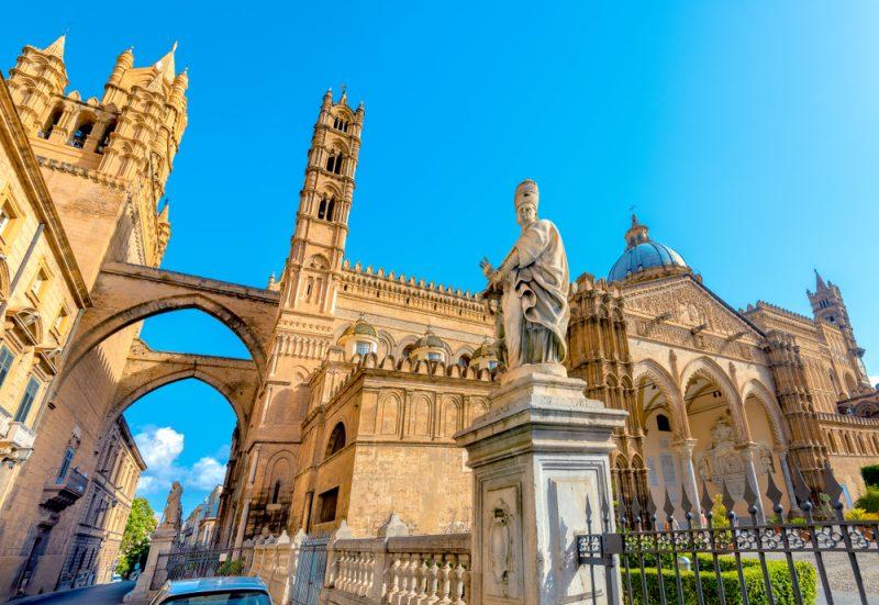 Travel Sicily Palermo