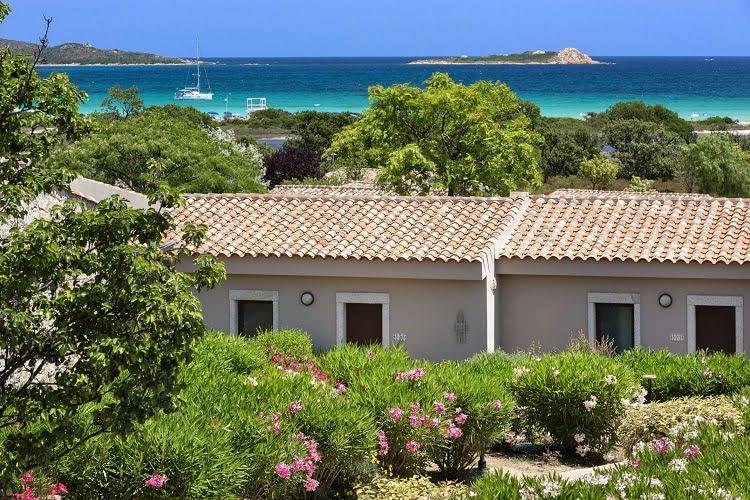 Resort Sardinia Luxury Travel Italy