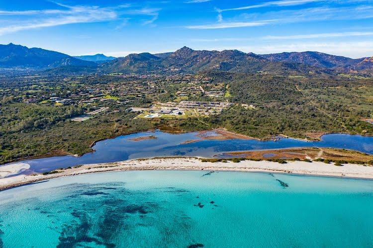Sardinia Italy Travel Sea Luxury