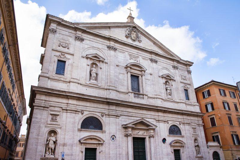 Travel Rome Art Italy
