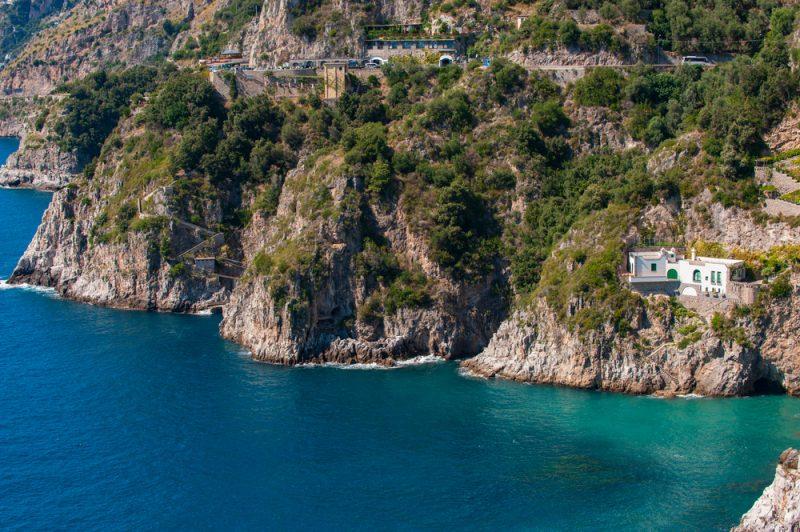 Wine Tour Amalfi Coast Furore