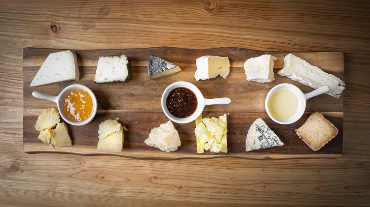 Cheese Tasting Travel Italy Mountain Dolomites Alta Badia