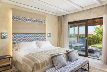 Luxury Suite Sardinia Travel Italy