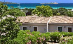 Luxury Sardinia Resort Travel Italy