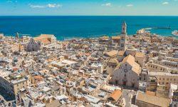 Travel Italy Puglia Bari