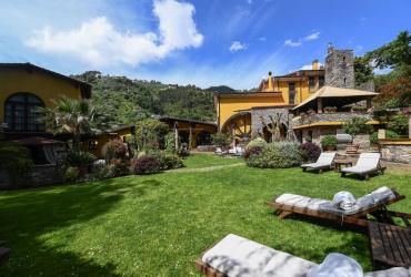 Garden Relax Luxury Tuscany