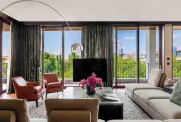 Luxury Hotel Milan