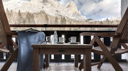 Winter Travel Dolomites Alta Badia