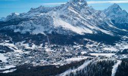 Travel Dolomites Ski Winter