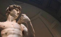 David Michelangelo Art Florence Travel Italy