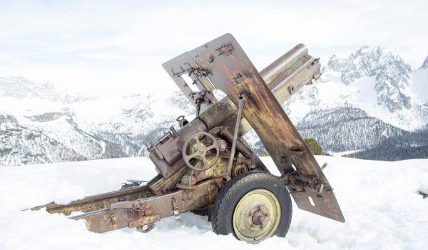 Dolomites War Tour Snow Mountain History