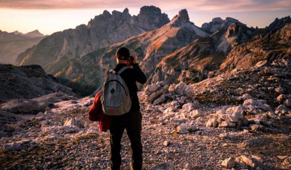 Travel Dolomites Guided Photo Trekking