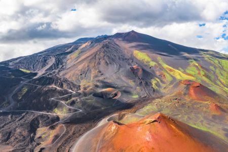 Etna SIcily Travel Italy