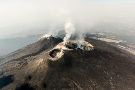 Etna Vulcano Tour Sicily