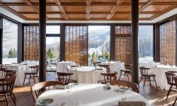 Travel Italy Dolomites Cortina Luxury Hotel