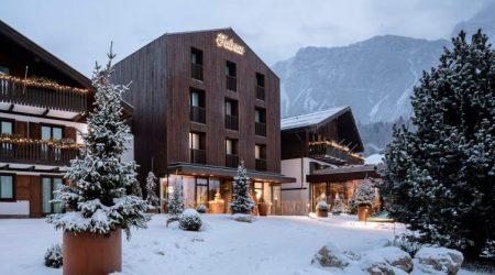 Travel Luxury Cortina Dolomites