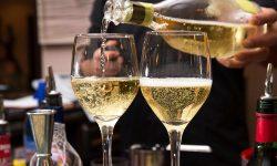 Franciacorta wine luxury Italy