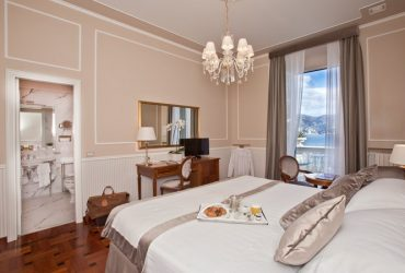 Suite Luxury Seaview Travel Italy