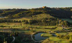 Tuscany Luxury Golf