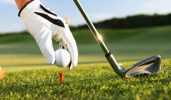 Golf,Tee