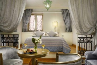Luxury Travel Suite Hotel Genoa