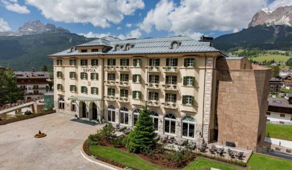 Travel Italy Dolomites Cortina