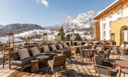 Luxury Hotel Cortina Dolomites