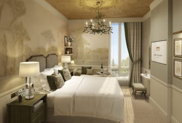 Suite Relax Luxury Italy Tuscany