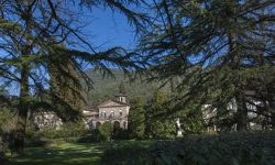 Relax Spa Thermal Tuscany Italy