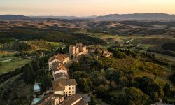 Tuscany Golf Travel