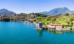 Italian Great Lakes Travel