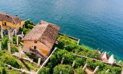 Lemon House Garda Lake Travel