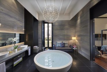 Jacuzzi Relax Luxury Hotel Italy
