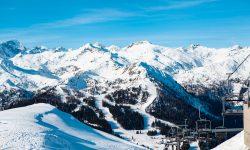 Madonna di Campiglio Trentino Sport Travel Alps Italy