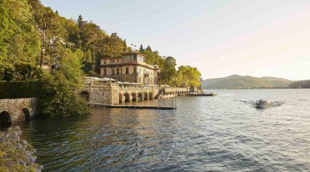 Lake Como Travel Luxury