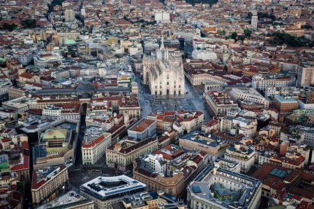 Milan Travel Italy
