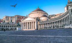 Travel Italy Naples