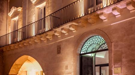 Luxury Travel Italy Matera Sassi
