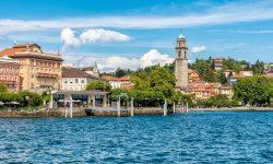 Lake Maggiore Italy Travel