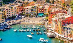 Portofino Italy Travel