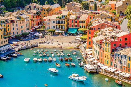 Portofino Travel Italy Liguria Se