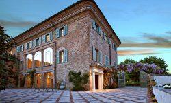 Travel Piedmont Relais Luxury Wine