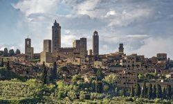 Travel Tuscany San Gimignano